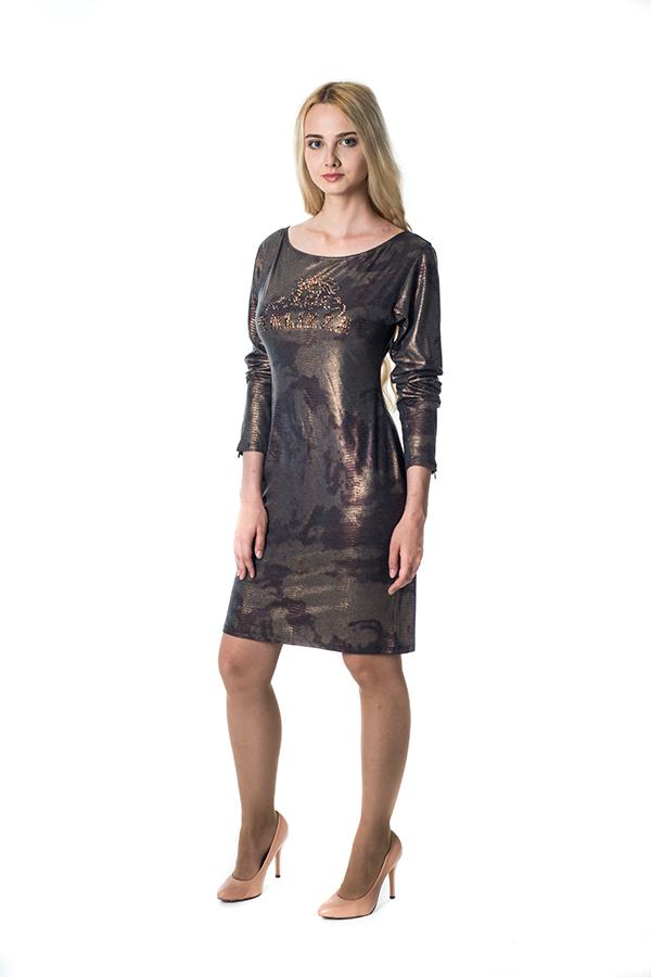 Платье Бализа